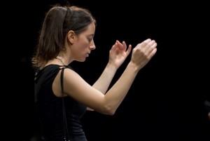 Laura Andel Composer